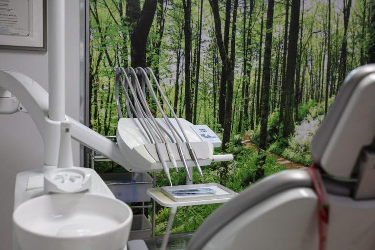 clinica dental Herrera Oria