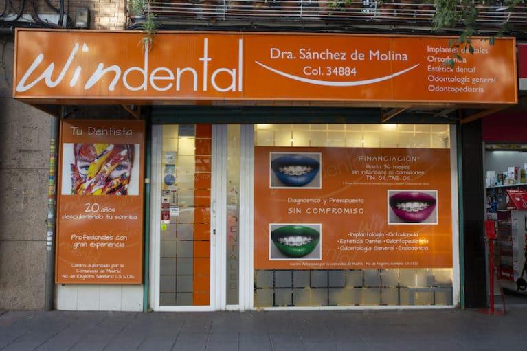 Clinica Dental Vallecas