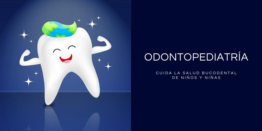 Odontopediatria Madrid