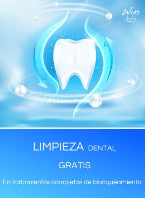 Promociones de clinicas dentales Limpieza dental gratis